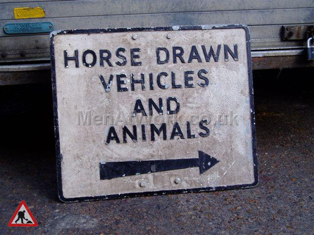 Period Road Signs - Period Road Signs (9)