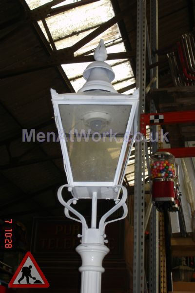 Period Street Lighting - Period Street Lights (3)