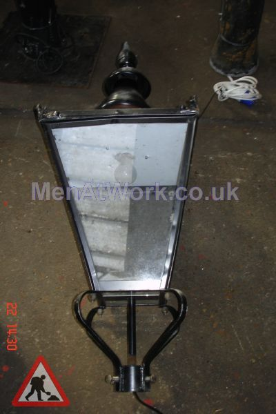 Period Street Lighting - Period Street Lights (6)