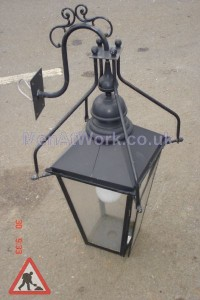 Period Street Lighting - Period Street Lights (7)