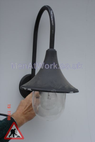 Period Street Lighting - Period Street Lights