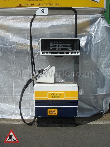 Petrol Pumps - Petrol Pump (3)