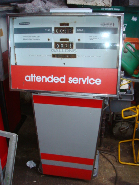 Petrol Pumps – Havery Ardoll - Petrol Pump – Attend service