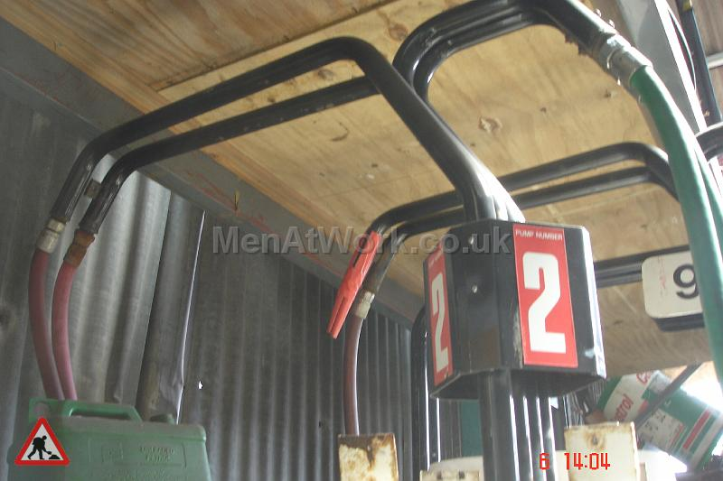 Petrol Pumps - Petrol Pumps