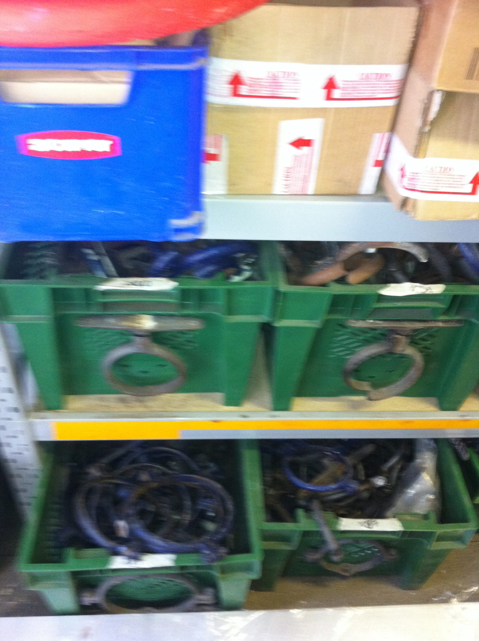 Pipe Fittings - Pipe Clamps