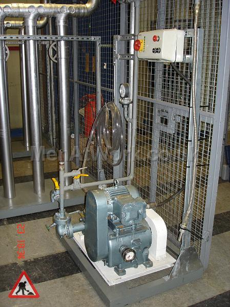 Pumps - Pump Unit 85