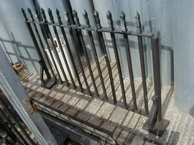 Railing - Railings A 37×67.5inches