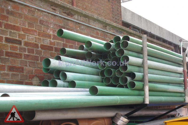 Rainwater and Soil Pipes - Rainwater and Soil Pipes