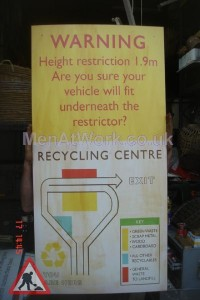 Recycling Centre Signs - Recycling Centre (2)