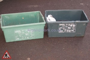 Recycling Tubs - Recycling Tubs