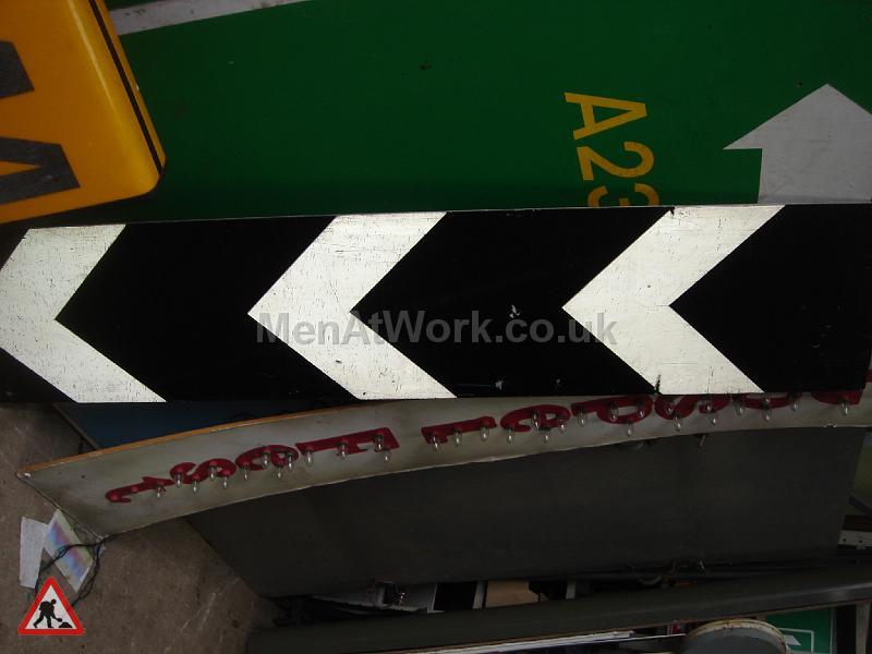 Road Signs – Arrows - Road Signs Arrows (3)