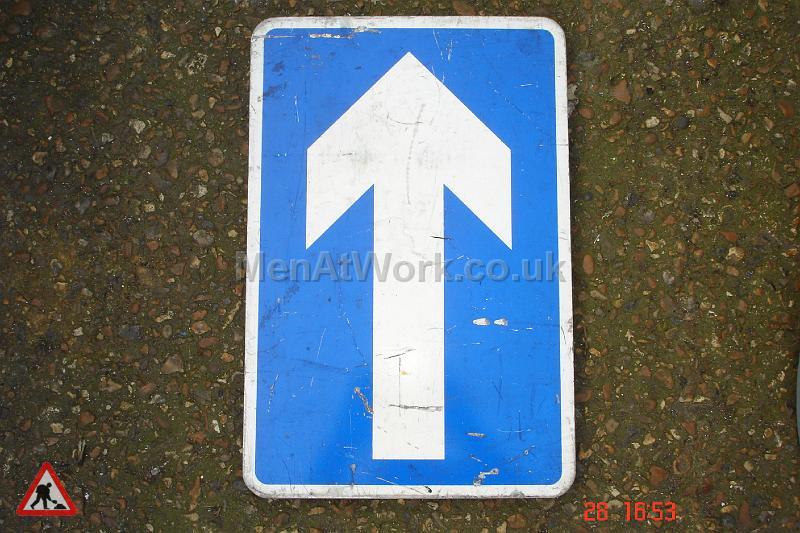 Road Signs – Arrows - Road Signs Arrows (6)