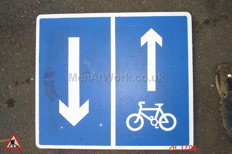 Road Signs – Arrows - Road Signs Arrows (7)