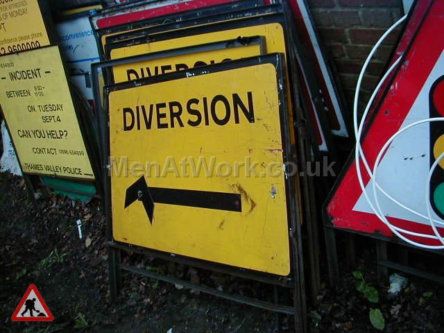 Road Signs – Arrows - Road Signs Arrows