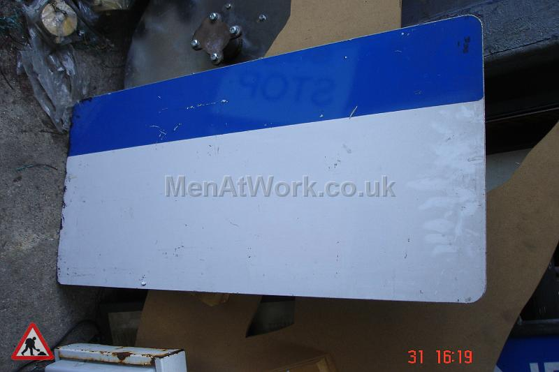Road Signs - Road Signs – Blue (6)