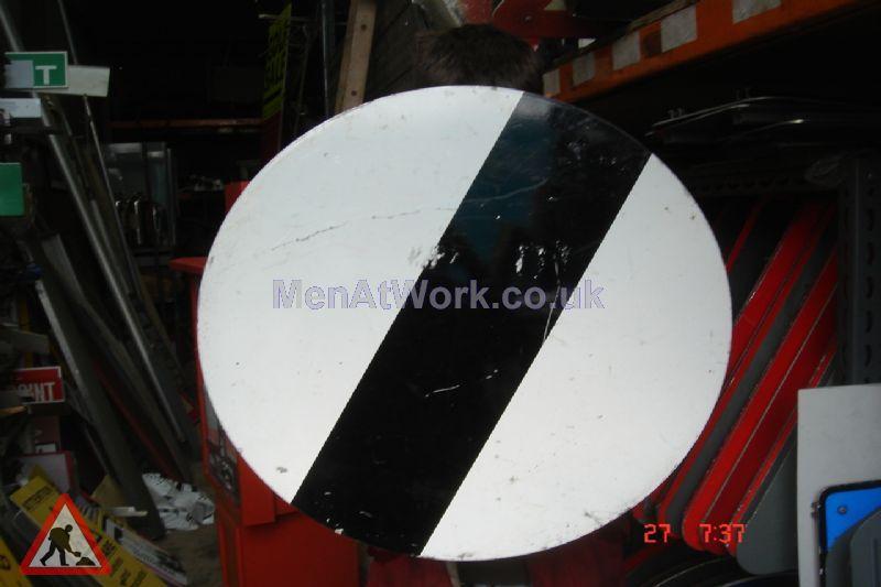 Road Signs – Circle Various - Road Signs – Circle (11)