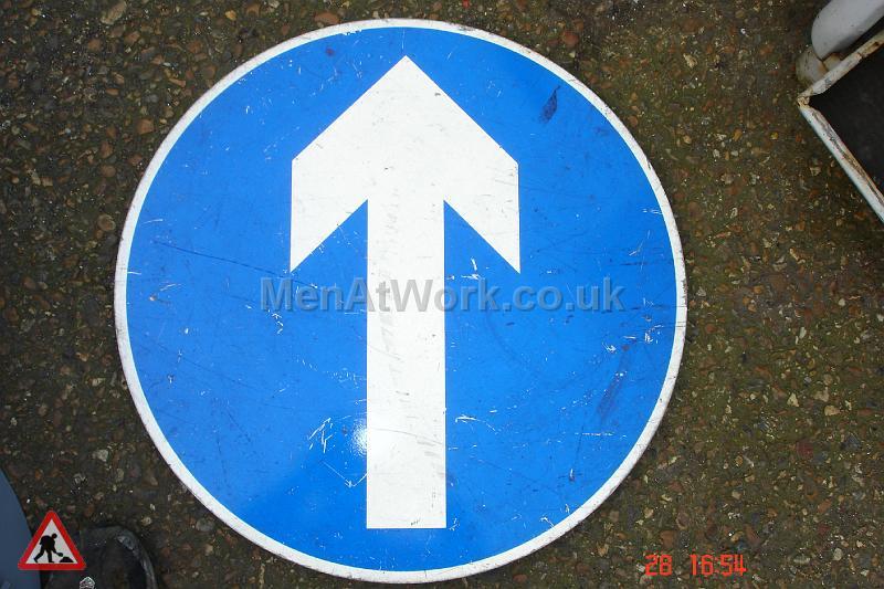 Road Signs – Circle Various - Road Signs – Circle (15)