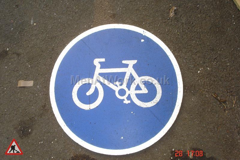 Road Signs – Circle Various - Road Signs – Circle (16)