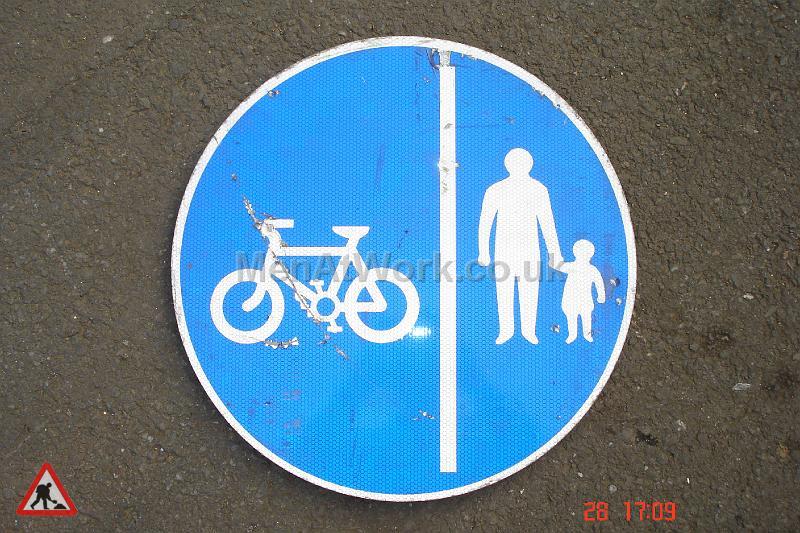 Road Signs – Circle Various - Road Signs – Circle (17)