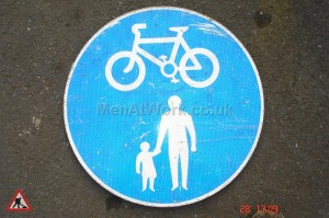 Road Signs – Circle Various - Road Signs – Circle (18)