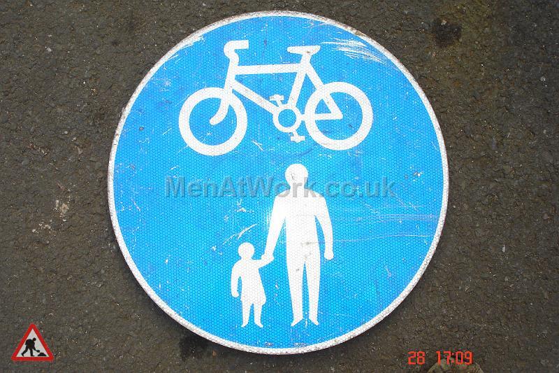 Road Signs – Circle Various - Road Signs – Circle (18)
