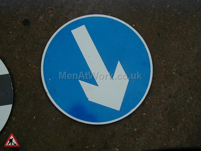 Road Signs – Circle Various - Road Signs – Circle (22)