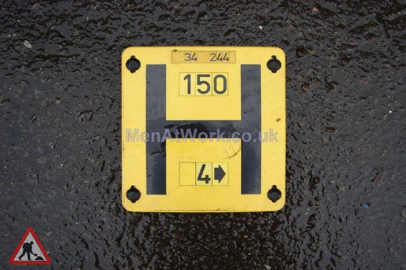 Road Signs – Street dressing - Road Signs – Street (3)