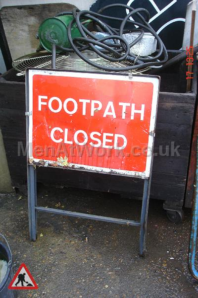 Road Signs – Street dressing - Road Signs – Street (5)