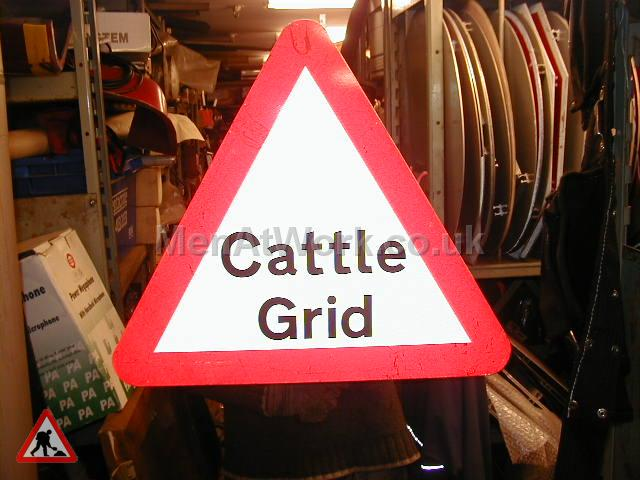 Road Signs – Triangle Warning Signs - Road Signs – Triangle Warning (29)