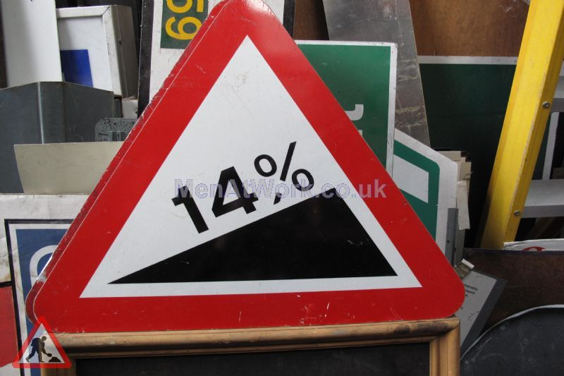 Road Signs – Triangle Warning Signs - Road Signs – Triangle Warning (5)