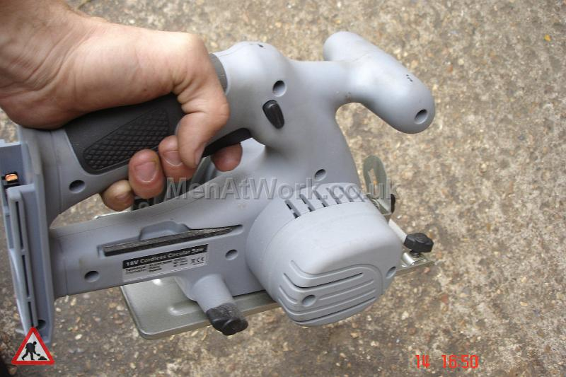 Hand Tools Electric - Saw