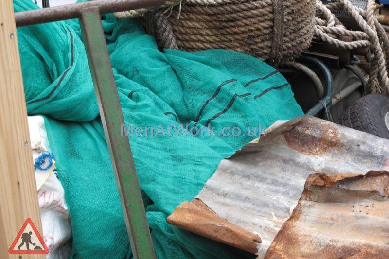 Scaffold Netting - Scaffold Netting