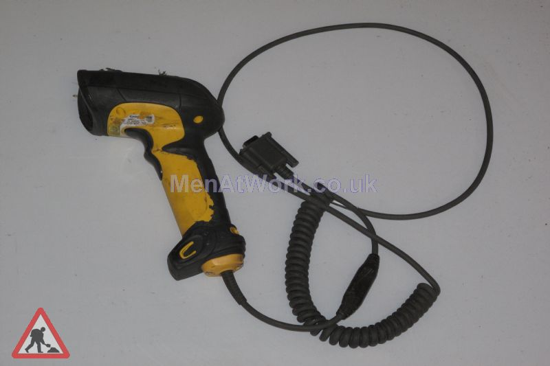Scanner with cable - Scanner with cable (2)