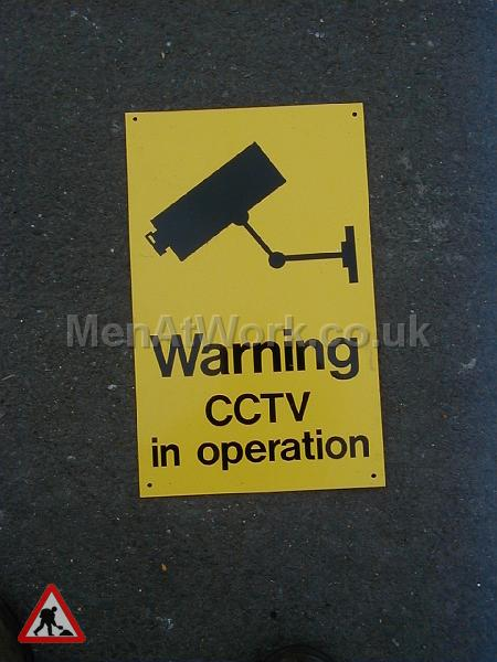 Security Signs - Security Signs (10)