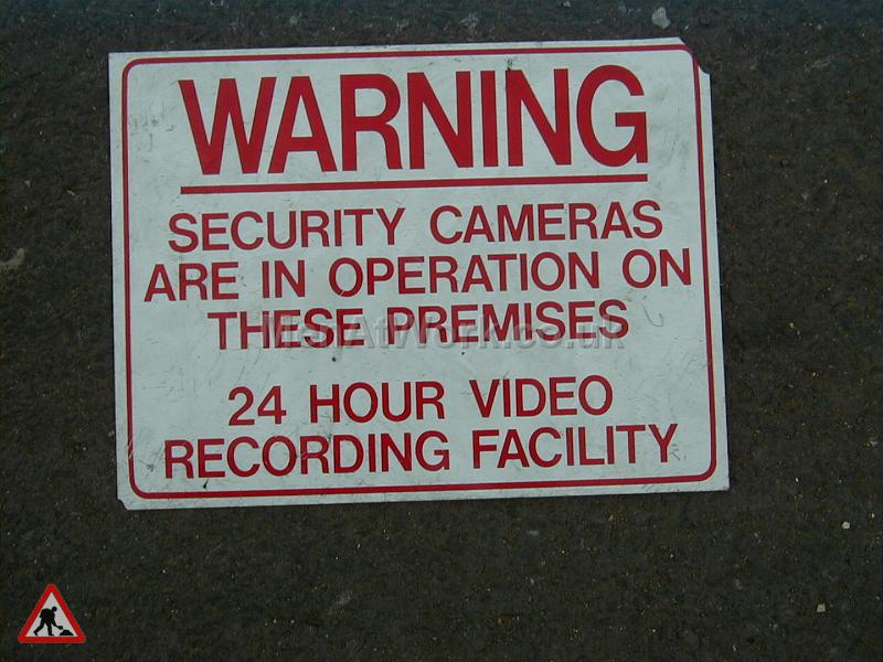 Security Signs - Security Signs (11)