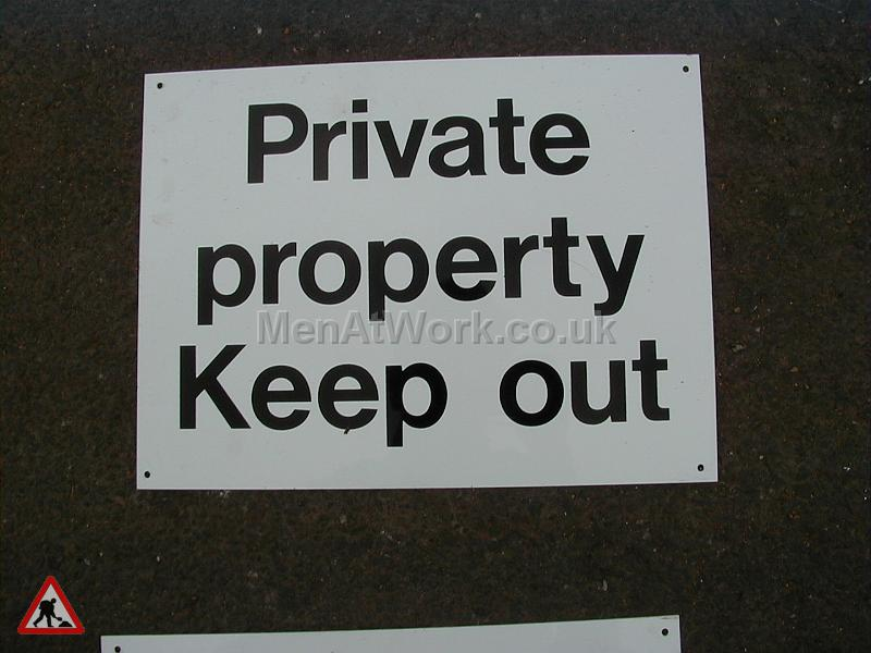 Security Signs - Security Signs (16)