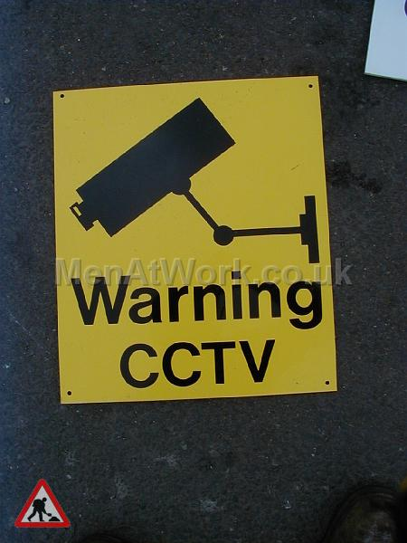 Security Signs - Security Signs (17)
