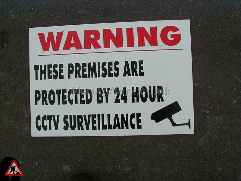 Security Signs - Security Signs (18)
