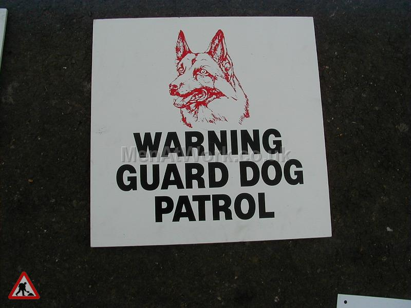 Security Signs - Security Signs (19)