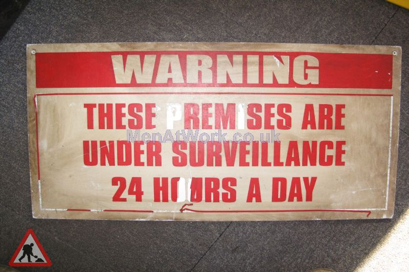 Security Signs - Security Signs (4)