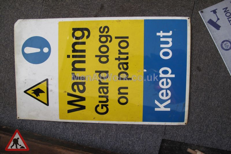 Security Signs - Security Signs (7)