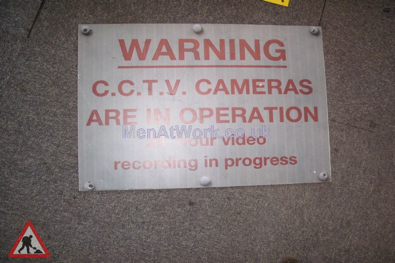 Security Signs - Security Signs (8)