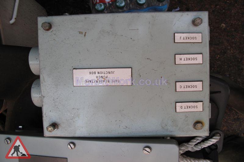 Ship Control Panels - Ship Control Panels (11)