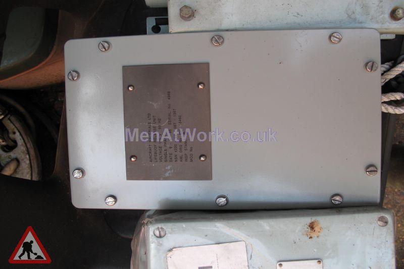 Ship Control Panels - Ship Control Panels (12)