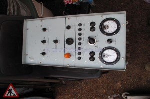 Ship Control Panels - Ship Submarine Control Panels 8 Available