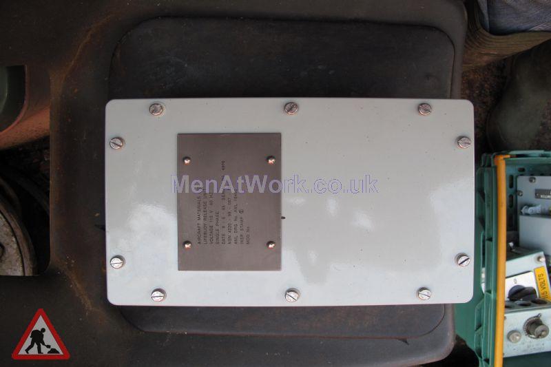 Ship Control Panels - Ship Control Panels (5)