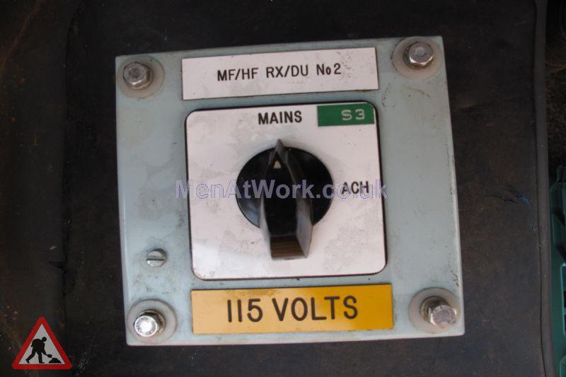 Ship Control Panels - Ship Control Panels (8)