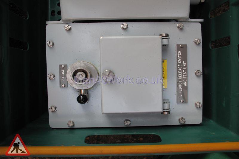 Ship Control Panels - Ship Control Panels (9)