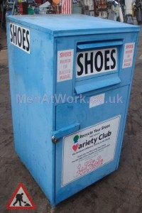 Shoe Recycling - Shoe Recycling