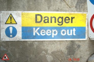 Health and Safety Signs - Signs – Health and Safety (37)